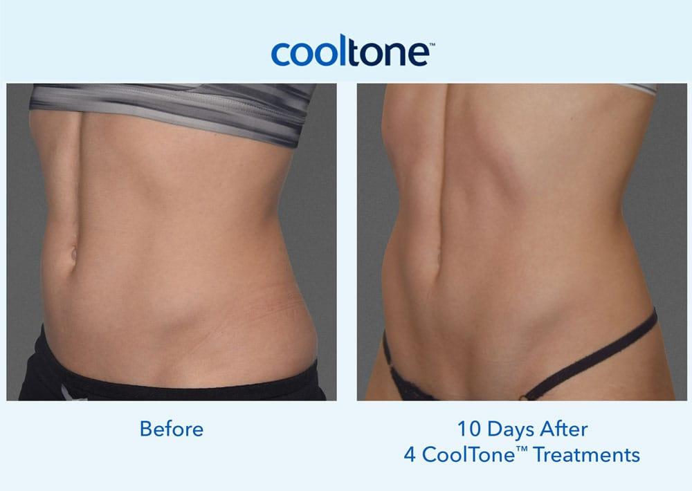 cooltone 3